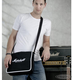 Marshall Messenger Bag
