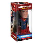 Man of Steel Wacky Wobbler Superman (Henry Cavill)