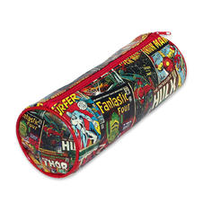 Marvel Retro Pencil Case