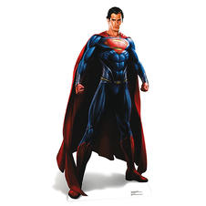 Man of Steel Pappaufsteller