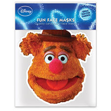 Muppets Party-Maske Fozzy