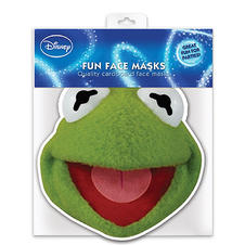 Muppets Party-Maske Kermit