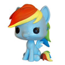 My Little Pony Vinyl Pop!