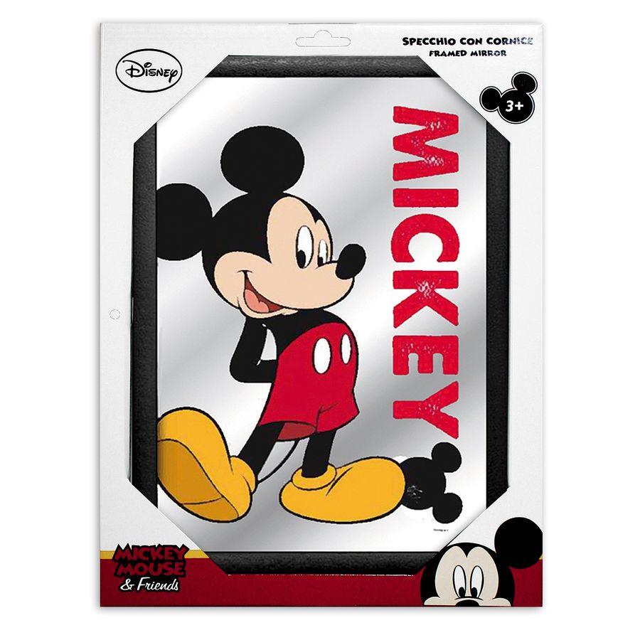 micky maus spiegel mickey bei close up kaufen. Black Bedroom Furniture Sets. Home Design Ideas