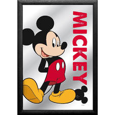 Mickey Mouse Mirror  Mickey