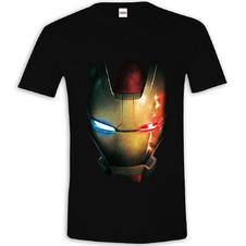 Marvel T-Shirt Iron Man