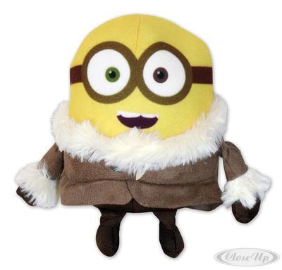 Minions Ice Village Plüschfigur Bob 15cm   Kinderzimmer > Spielzeuge > Stofftiere