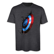 Marvel T-Shirt Captain America