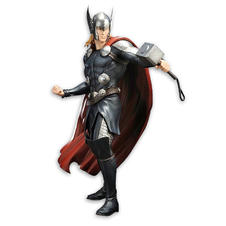 Marvel Now Thor