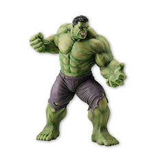 Marvel Now Hulk Avengers