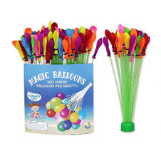 Magic Balloons Wasserbomben-