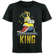 Minions T-Shirt It's Good to