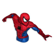 "Marvel ""Spiderman Attack"" Moneybox"