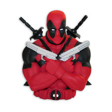 "Marvel ""Deadpool"" Moneybox"
