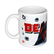 "Marvel Comics ""Deadpool"" Mug"