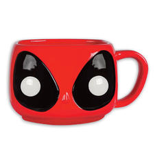 Marvel Pop! 3D Tasse Deadpool