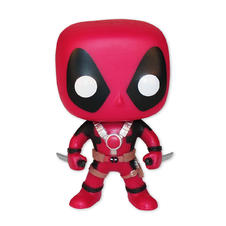 Marvel Pop! Vinyl Figur 111