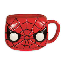 Marvel Pop! Home 3D Tasse
