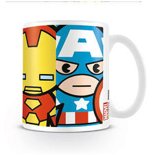 "Marvel ""Avengers - Kawaii"" Mug"