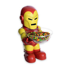 Marvel Iron Man Candy Bowl