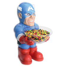 Marvel Candy Bowl Holder