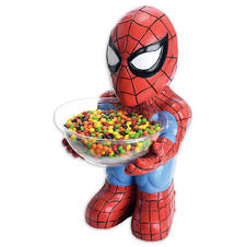 Marvel Comics Candy Bowl Holder