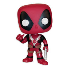 Marvel Pop! Vinyl Bobble-Head