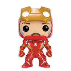 Marvel Pop! Vinyl Figur 136