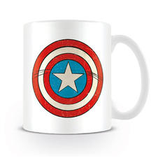 Marvel Retro Comic Tasse