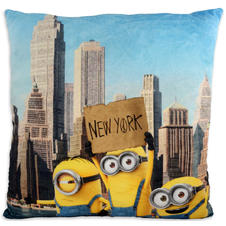 Minions Pillow - New York