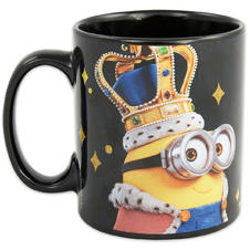 Minions Tasse It's Good to be