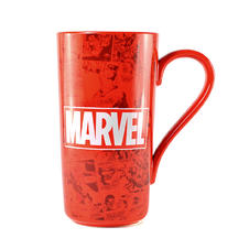 Marvel XL Latte Tasse Logo