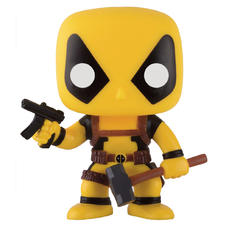 Deadpool Pop! Vinyl Figur