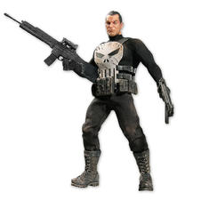 Marvel  One:12 Actionfigur