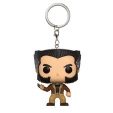 Marvel Pop! Vinyl  Keyring -