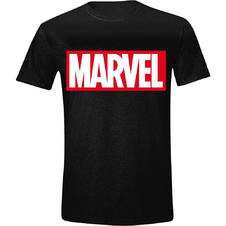Marvel T-Shirt Logo