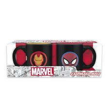 Marvel Mini-Tassenset