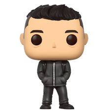 Mr. Robot Pop! Vinyl Figur 477