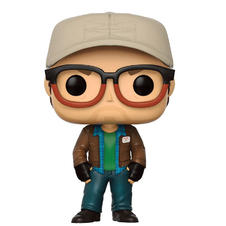 Mr. Robot Pop! Vinyl Figur 478