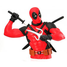 Marvel Deadpool, Piggy Bank