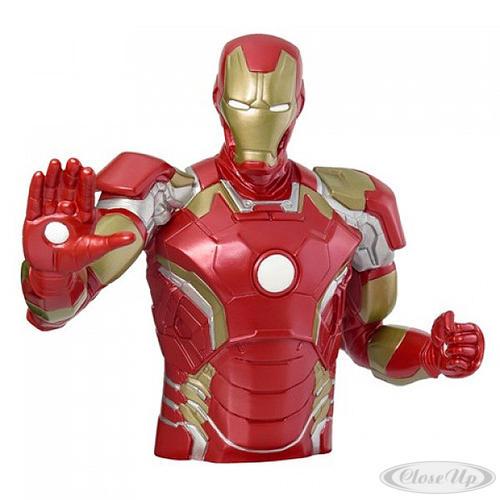 Marvel Iron Man Spardose - Sonstiges Merchandise