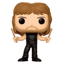 Metallica Pop! Figur 58 Lars