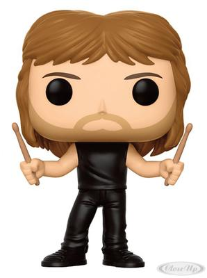Metallica Pop! Figur 58 Lars Ulrich