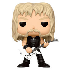 Metallica Pop! Figur 57 James