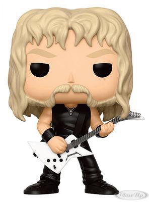 Metallica Pop! Figur 57 James Hetfield