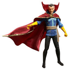 Marvel Dr. Strange One:12