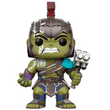 Marvel Pop! Vinyl Wackelfigur