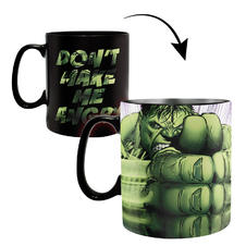 Marvel Thermo Effect Mug