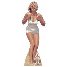 Marilyn Monroe Stand up