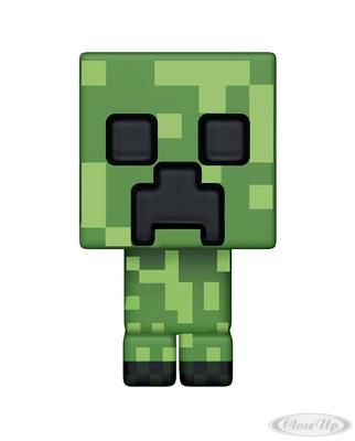 Minecraft Pop! Vinyl Figur 320 Creeper